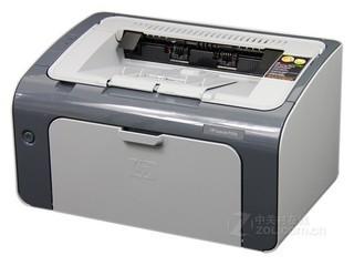 惠普P1106打印机