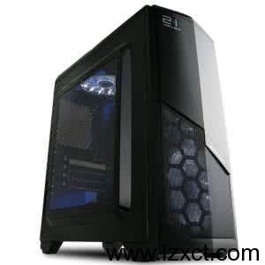 日常办公组装电脑兼容机