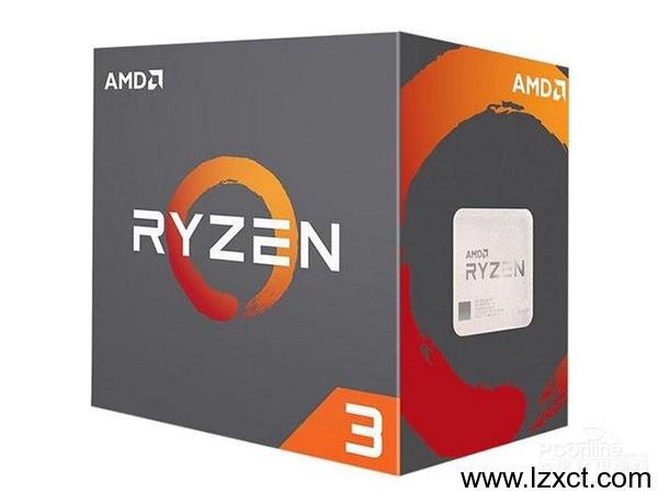 AM4 Ryzen5 2400G