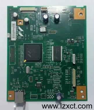 HPM1005打印机主板