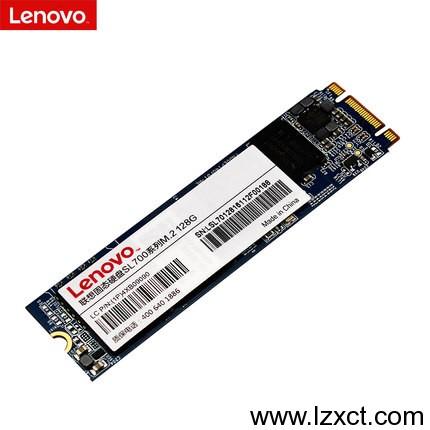 联想SL700 固态硬盘