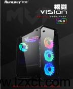 航嘉MVP Vision 视觉机箱