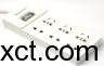 航嘉SSH601 电源线板
