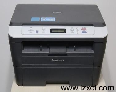 联想M7605D打印机