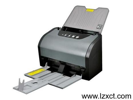 中晶 3125S扫描仪
