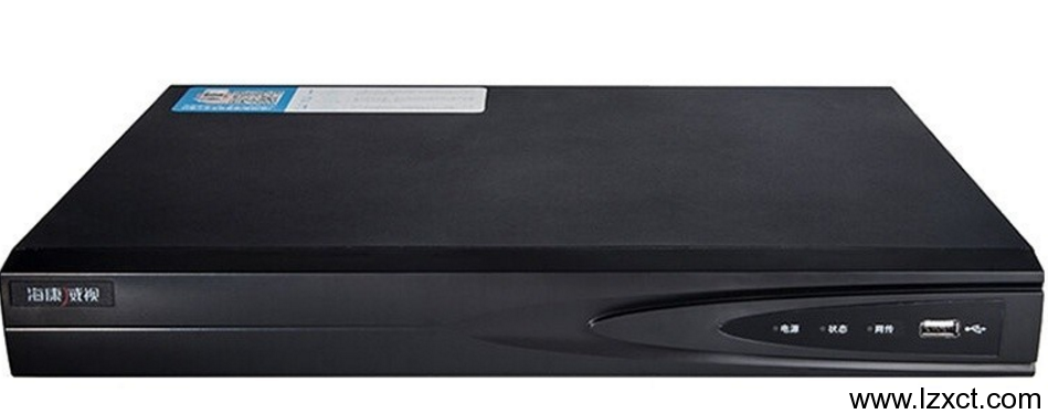 海康威视DS-7804N录像机