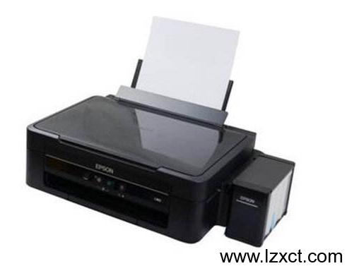 EPSON L383打印机