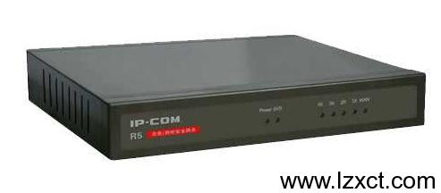 IP-COM F1005 5口百兆专用交换机
