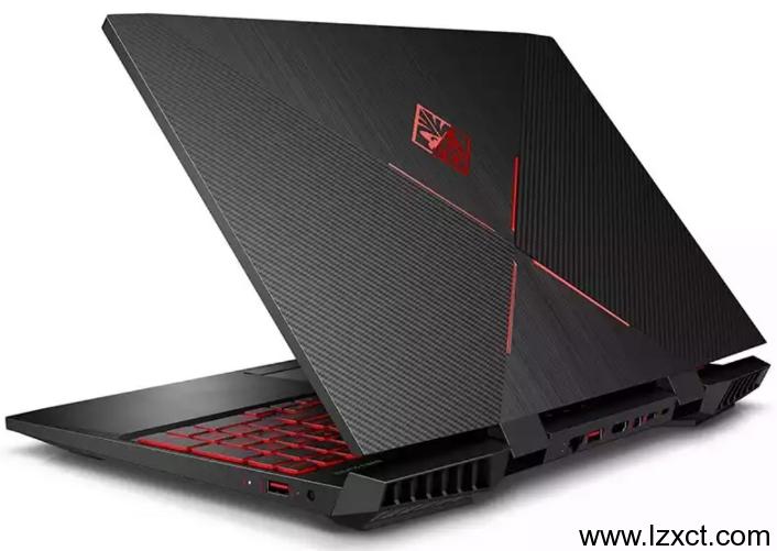 HP 暗影四15-DC0004TX笔记本电脑