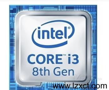 I3 8100CPU